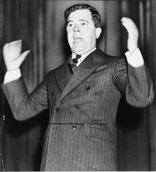Huey P Long - Share Our Wealth - Every Man a King