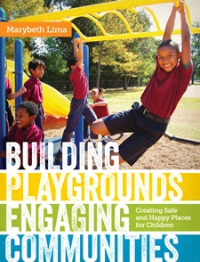 New LSU Press Book Recounts the Remarkable Story of the LSU Community Playground Project