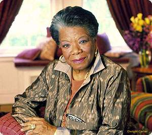 "LSU to Host ""A Night with Maya Angelou"" on Feb. 19"