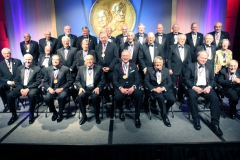 Inventors Hall of Fame Inductees 2013