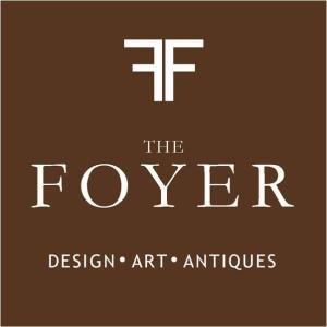 The Foyer - Baton Rouge Design Art Antiques