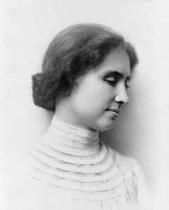 Helen Keller 10 Famous Quotes