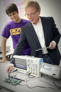 PreSonus Pledges 0,000 to Support Innovation in Audio Signal Processing and Digital Media at LSU's College of Engineering
