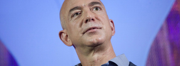 How Jeff Bezos Makes Decisions