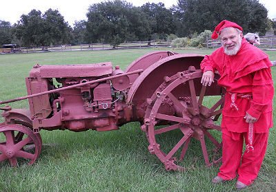 "LSU Rural Life Museum to Host ""A Rural Life Christmas"" Dec. 1"