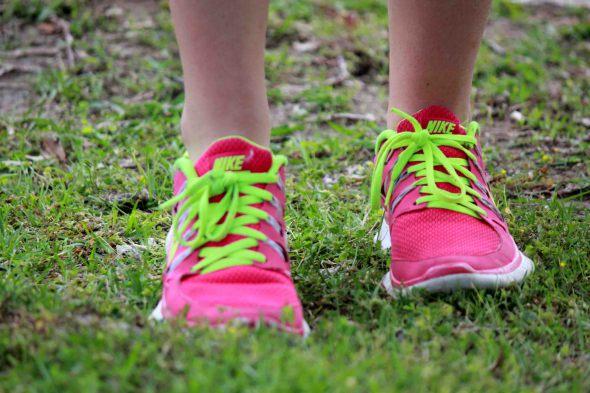 Hat Run 2014 5K Run - Cancer Awarness