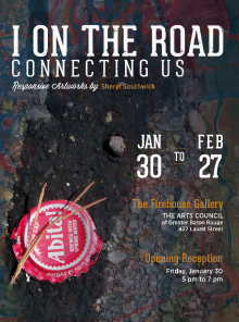 Art Event Baton Rouge - Sheryl Southwick